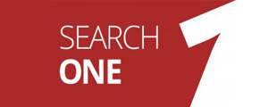 Search One Logo